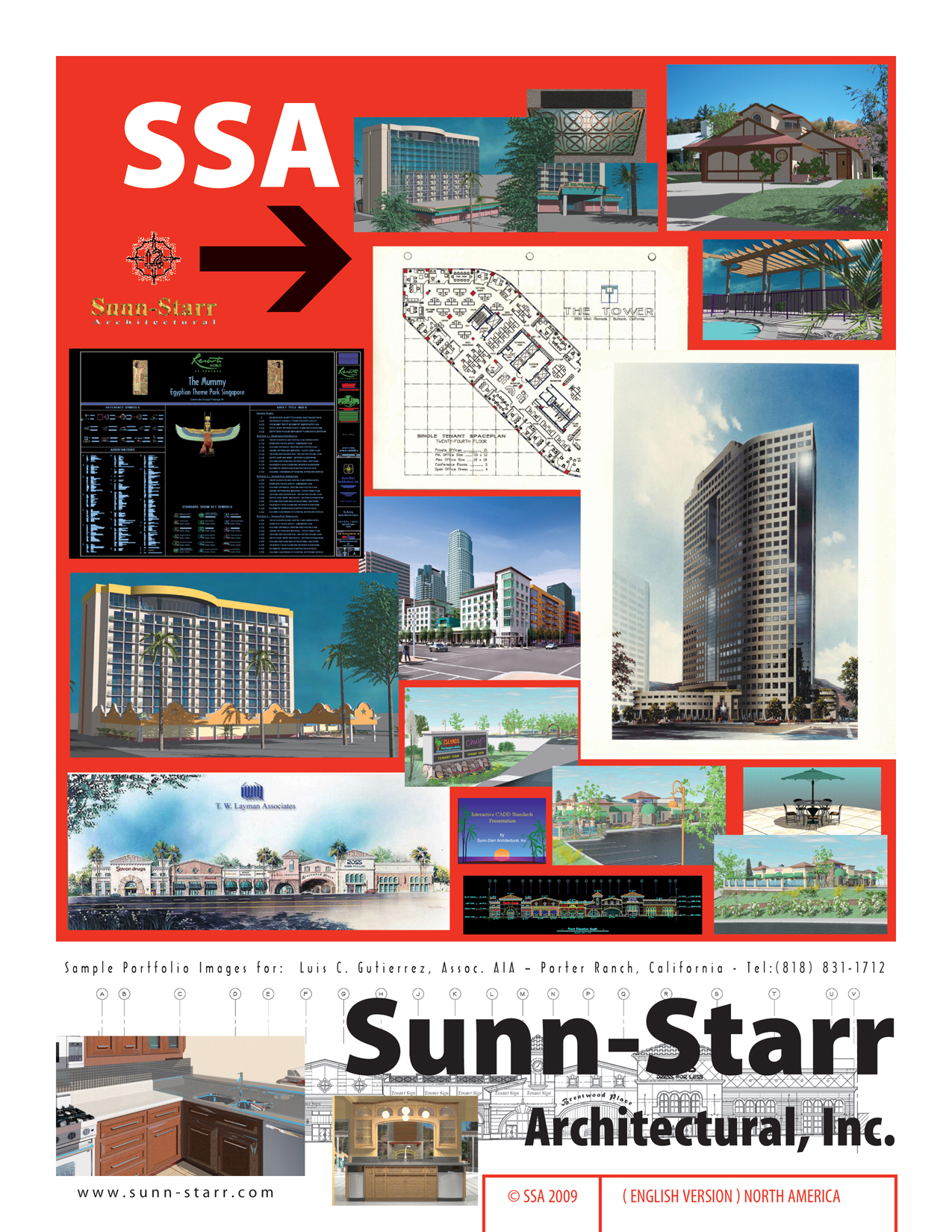 SSA Web Brochure