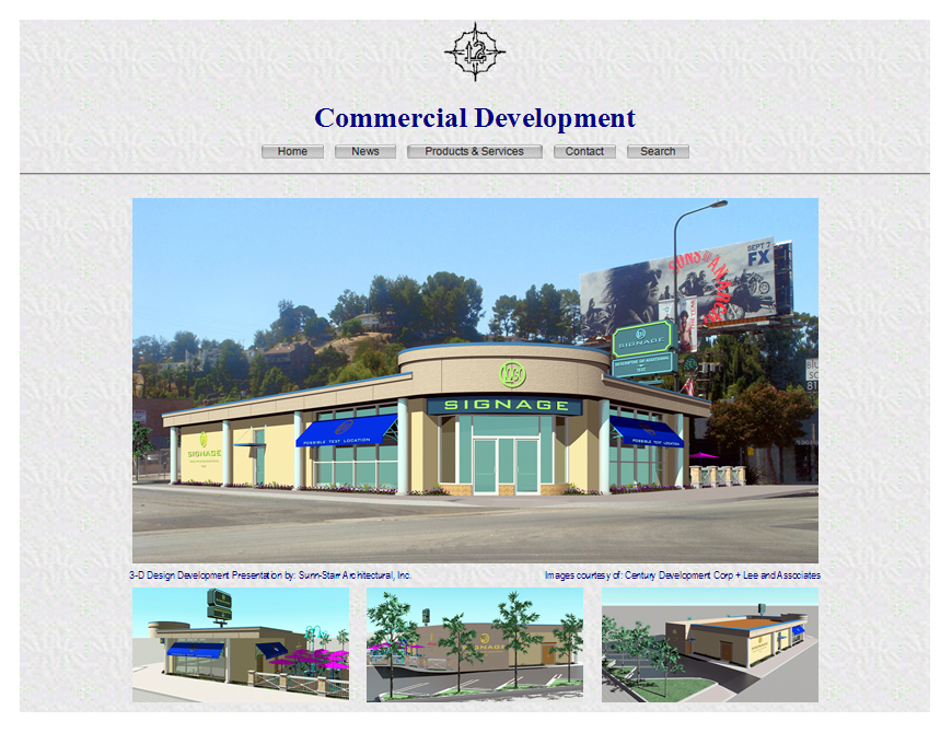 SSA Commercial Services Brochure